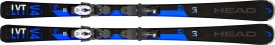 Горные лыжи Head V-Shape V4 + крепления PR 11