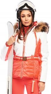 Куртка с мехом Sportalm Kelly m.Kap+P