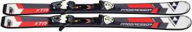 Горные лыжи Fischer XTR Progressor + RS 10