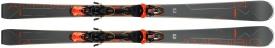 Горные лыжи Elan Amphibio 14Ti FusionX + крепления EMX 11 FusionX