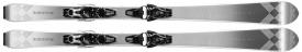 Горные лыжи Volant Silver Spur + Mercury 11