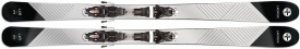 Горные лыжи Lacroix LXR + крепления Look SPX 12 Konect Dual WTR
