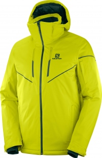Куртка Salomon Stormrace Jacket M