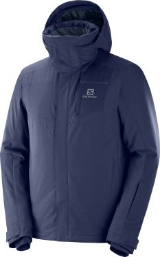 Куртка Salomon Stormstrong Jacket M