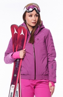 Куртка Salomon Sun & Shine Jacket W