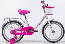 Велосипед Novatrack Ancona 16 (на рост 110)