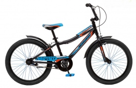 Велосипед Schwinn Twister (на рост 115 - 130)