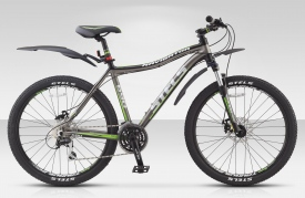 Велосипед Stels Navigator 690 MD