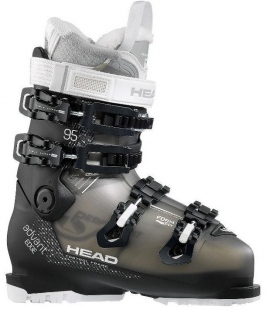 Горнолыжные ботинки Head Advant Edge 95 W