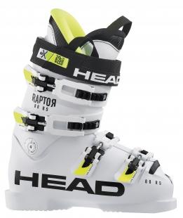 Горнолыжные ботинки Head Raptor 80 RS