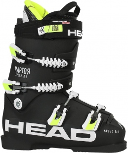 Горнолыжные ботинки Head Raptor Speed RS