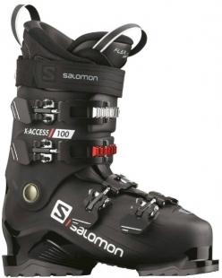 Горнолыжные ботинки Salomon X Access 100