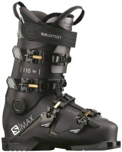 Горнолыжные ботинки Salomon S/Max 110 W