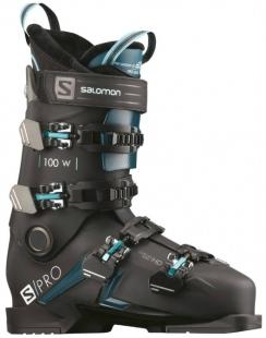 Горнолыжные ботинки Salomon S/Pro 100 W