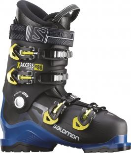 Горнолыжные ботинки  Salomon X Access R90