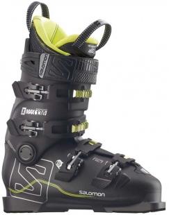 Горнолыжные ботинки Salomon X Max 130