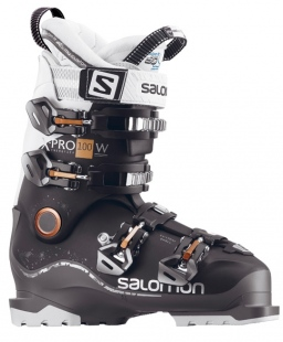 Горнолыжные ботинки Salomon X Pro 100 W