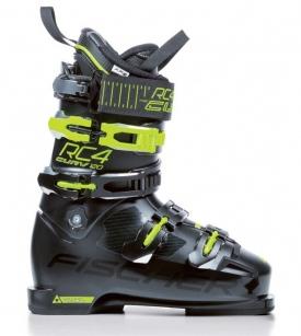 Горнолыжные ботинки Fischer RC4 Curv 120 Vacuum Full Fit