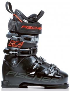 Горнолыжные ботинки Fischer RC4 Curv 110 Vacuum Full Fit