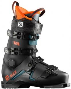 Горнолыжные ботинки Salomon S/Max 120