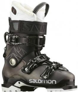 Горнолыжные ботинки Salomon QST Access 80 Custom Heat W