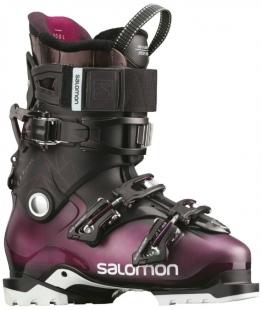 Горнолыжные ботинки Salomon QST Access 80 W