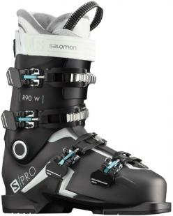 Горнолыжные ботинки Salomon S/Pro R90 W