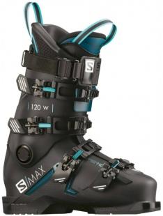 Горнолыжные ботинки Salomon S/Max 120 W
