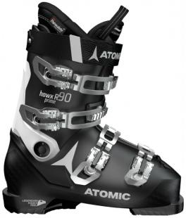 Горнолыжные ботинки Atomic Hawx Prime R 90 W