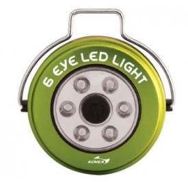 Фонарь подвесной Kovea 6 Eye Led Light