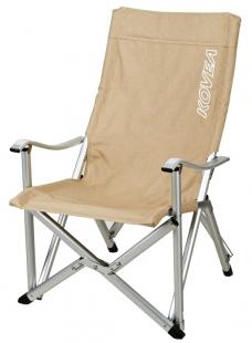 Кресло Kovea Field Luxury Chair II