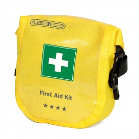 Гермосумка для аптечки Ortlieb First-Aid-Kit Safety Level Medium without content