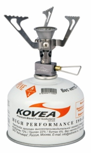 Газовая горелка Kovea Flame Tornado