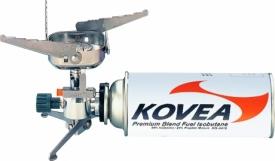 Газовая горелка Kovea Maximum Stove