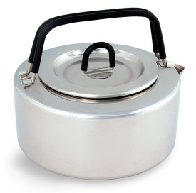 Чайник из нержавеющей стали Tatonka Teapot 1.0 L