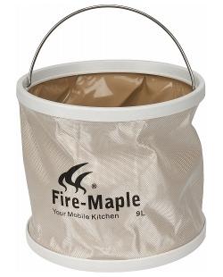 Складное ведро Fire-Maple Bucket 9L FMB-909