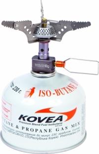 Газовая горелка Kovea Supalite Titanium Stove