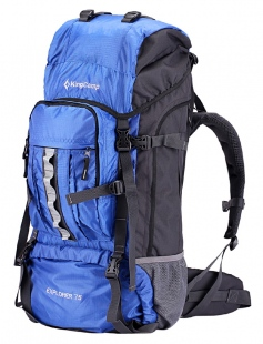 Рюкзак KingCamp Explorer 75