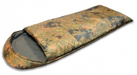 Спальный мешок Talberg Forest II Wide -22С