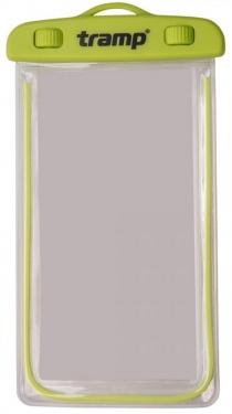 Гермопакет Tramp для мобильного телефона (флуоресцентный)