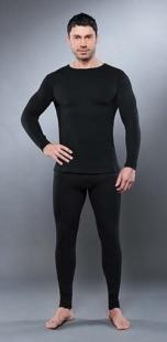 Термобелье Guahoo рубашка Health Warm 650