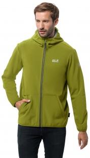 Куртка  Jack Wolfskin Essential Peak Jacket M