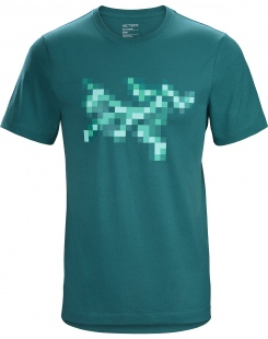 Футболка Arcteryx NDA T-Shirt SS M