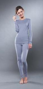 Термобелье Guahoo рубашка Everyday Mid-Weight 261