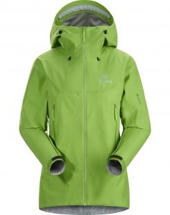 Куртка Arcteryx Beta SL Hybrid Jacket W