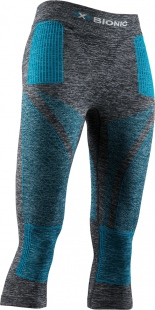 Термобелье X-Bionic кальсоны Energy Accumulator 4.0 Melange Medium Lady