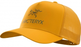 Бейсболка Arcteryx Logo Trucker Hat