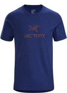 Футболка Arcteryx ArcWord T-Shirt SS M