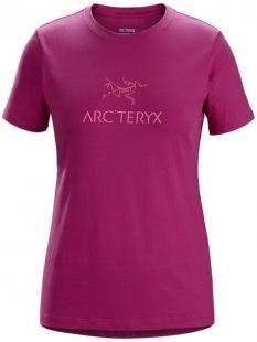 Футболка Arcteryx ArcWord T-Shirt SS W