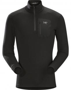 Термобелье Arcteryx рубашка Satoro AR Zip Neck LS